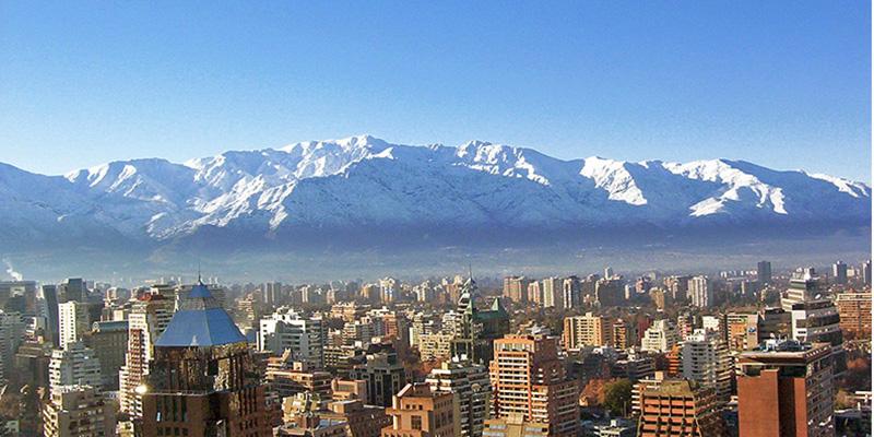 que ver en Chile
