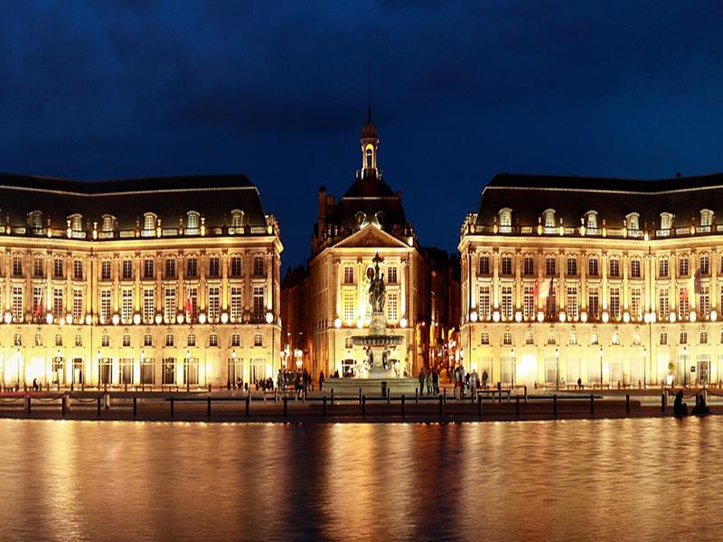 7 lugares que conocer en Francia además de París