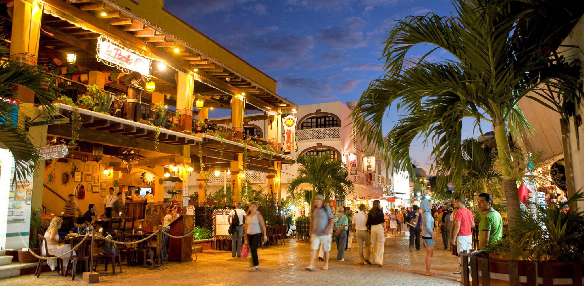 Qué hacer en Playa del Carmen, Quintana Roo