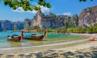 visa de Tailandia para mexicanos