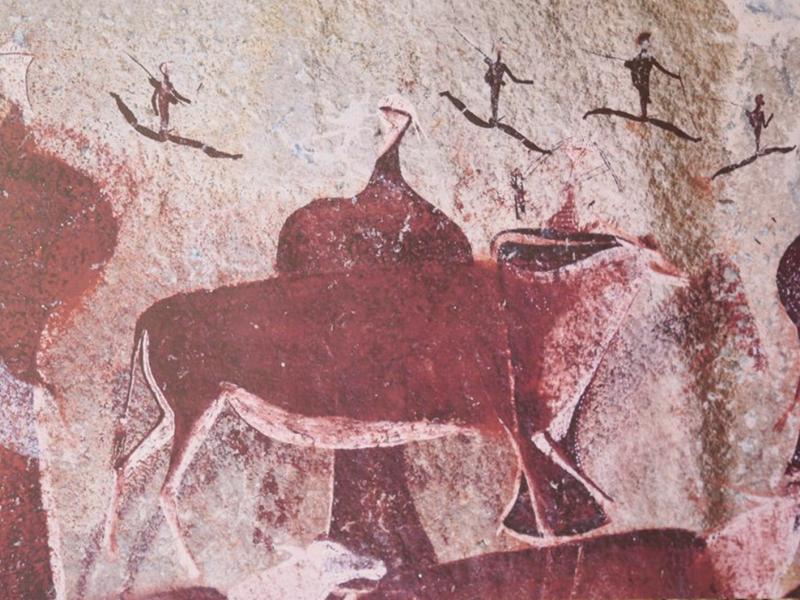 zonas arqueológicas de Guanajuato