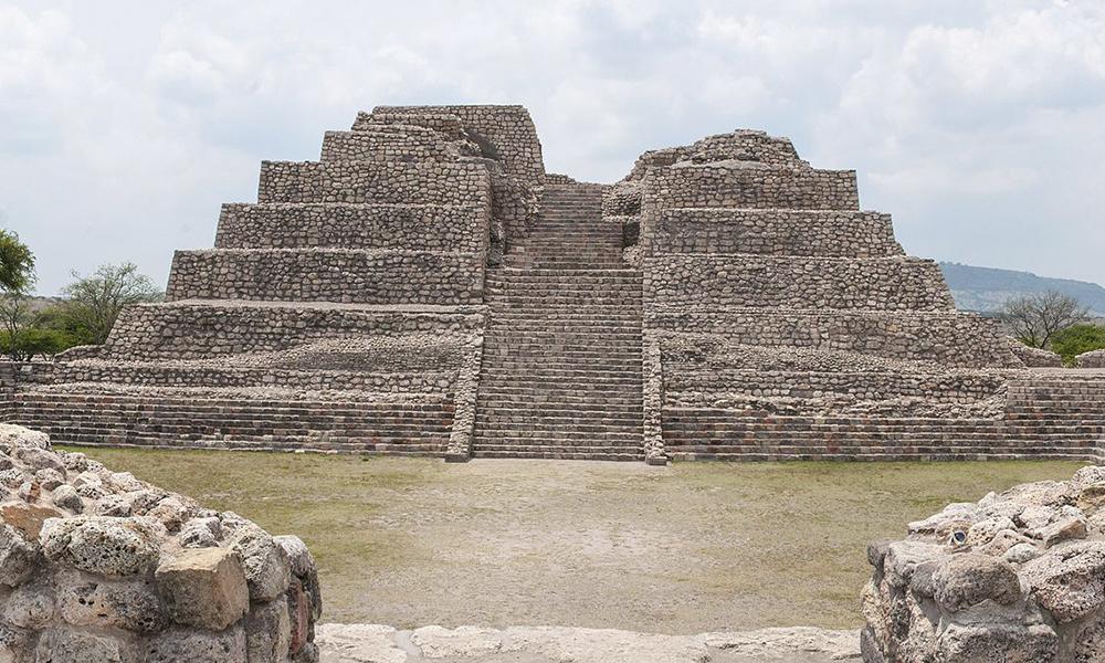 Ya Conoces Las 5 Zonas Arqueológicas De Guanajuato Hay Una Nueva