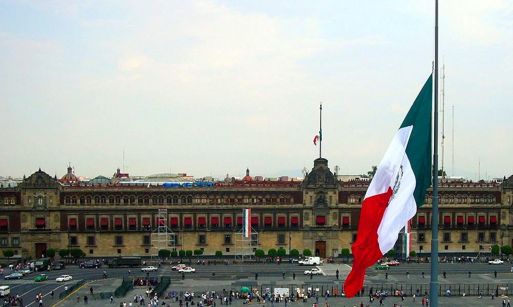 Atractivos en la Ciudad de México