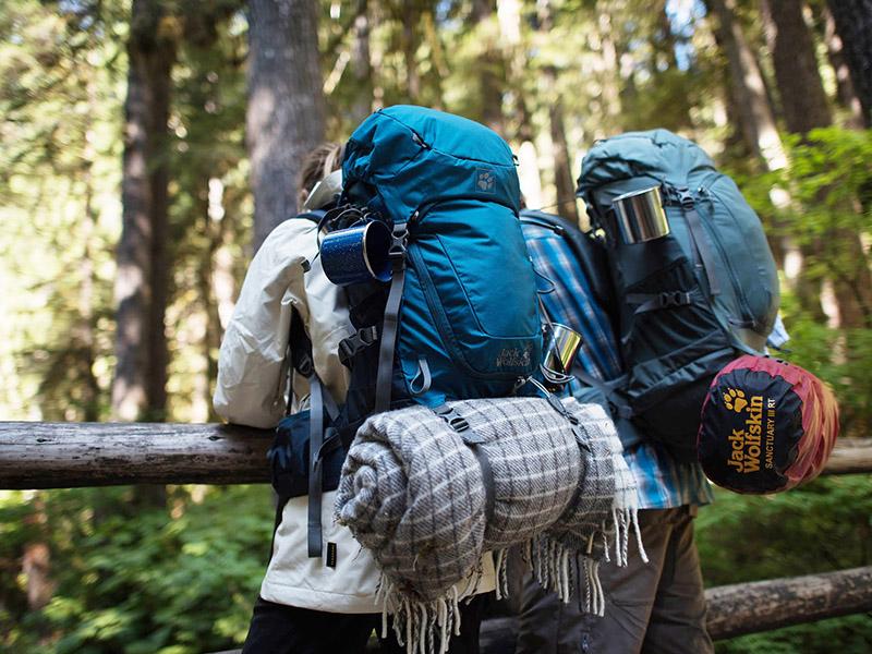 Cómo escoger la maleta ideal para tu viaje