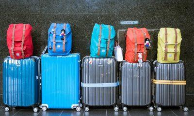cómo elegir una maleta de viaje