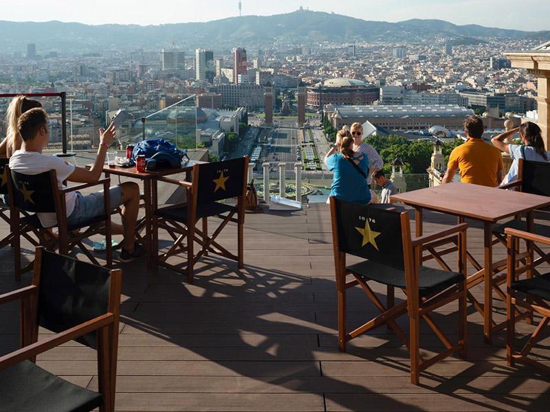 Cosas gratis que hacer en Barcelona