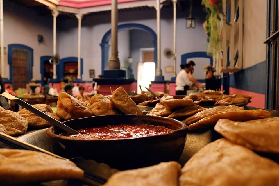 Las mejores cenadurías en Aguascalientes