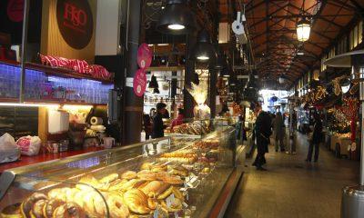 comercios centenarios de Madrid