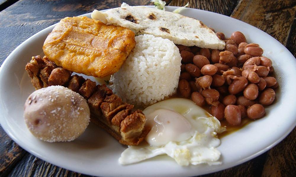 Mercados en la Ciudad de Méxicopara comer sabroso: Mercado Medellín