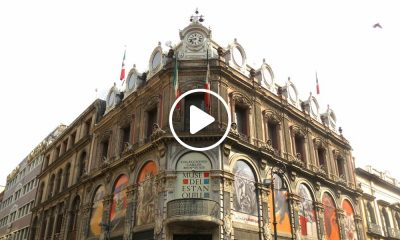 Museos en la Ciudad de México que son muy mexicanos