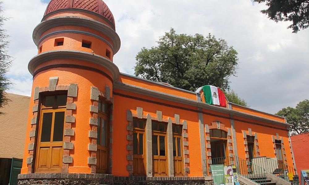 Museos en la Ciudad de México que son muy mexicanos:Museo de las culturas populares