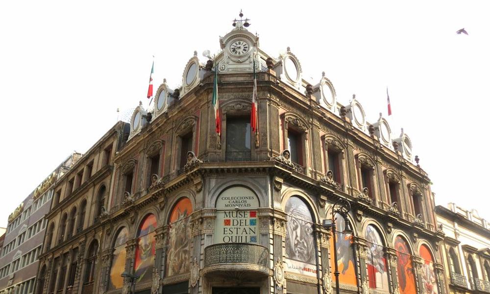 Museos muy mexicanos en CDMX:El Museo del Estanquillo