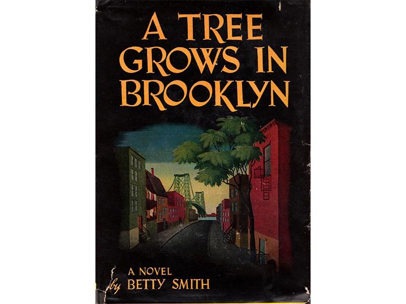 7 романов в Нью-Йорке отправят вас в путешествие
