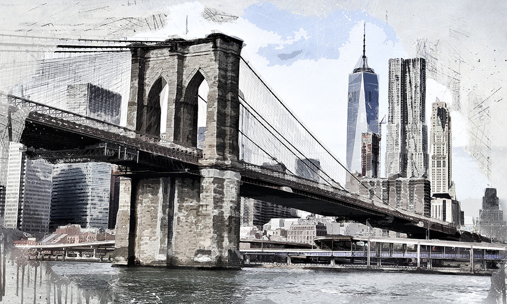 Novelas ambientadas en Nueva York