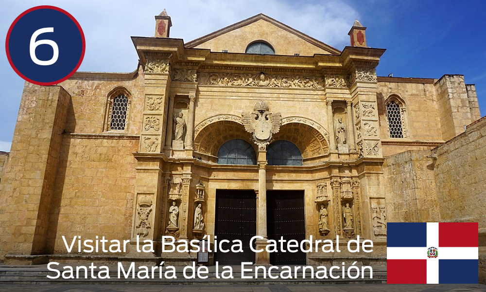 Basílica Catedral de Santa María de la Encarnación