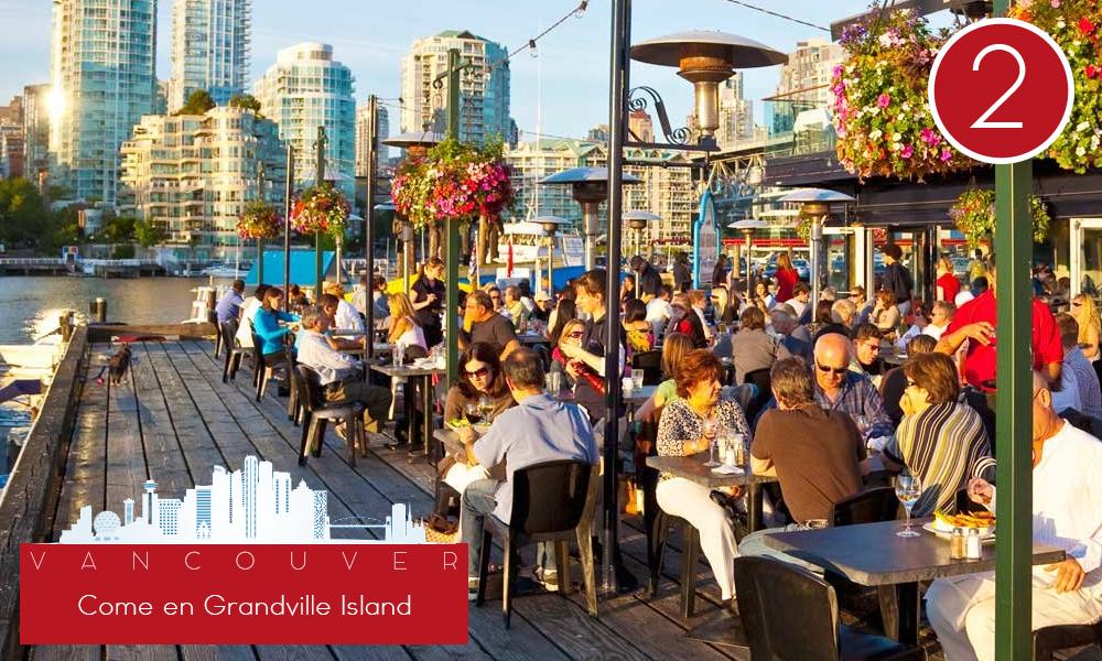 Qu 233 Hacer En Vancouver 10 Experiencias Inolvidables