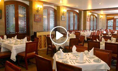 Restaurantes en la Ciudad de Méxicode comida mexicana