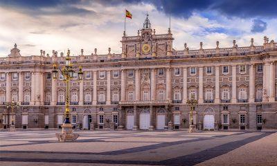 atracciones históricas de Madrid
