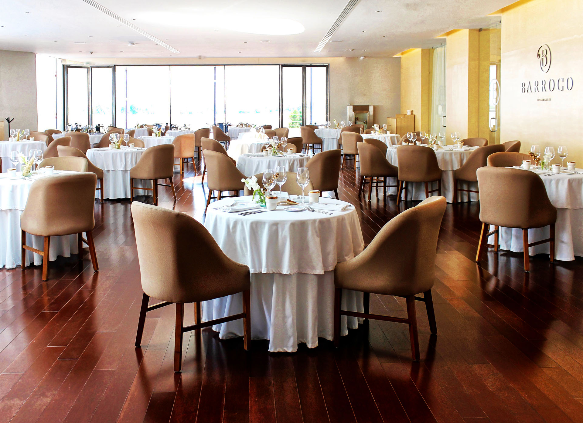 Barroco Restaurante, estrella culinaria en Puebla