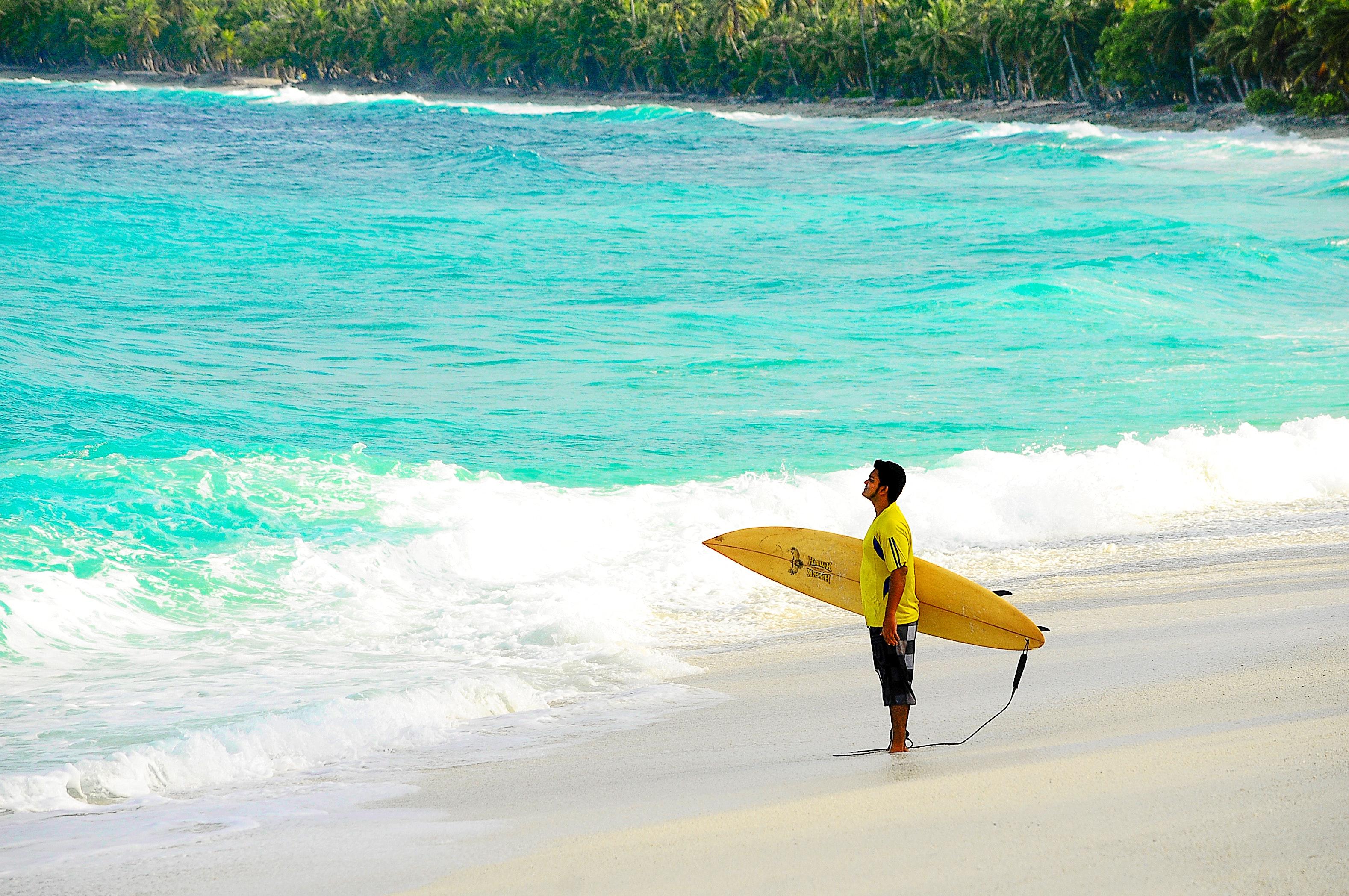 Consejos para surfear como un profesional