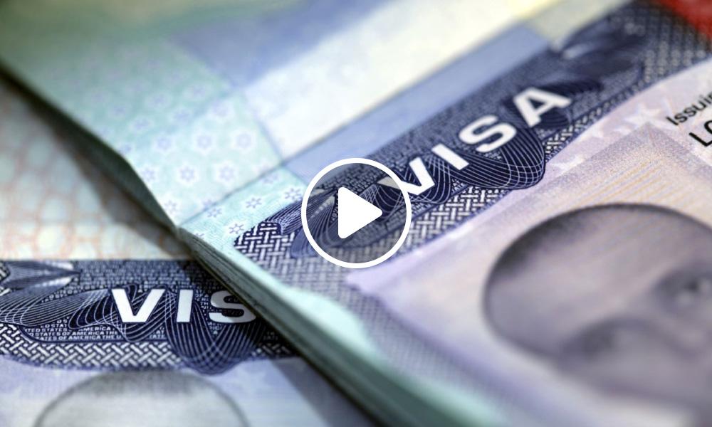 cuánto cuesta la visa americana
