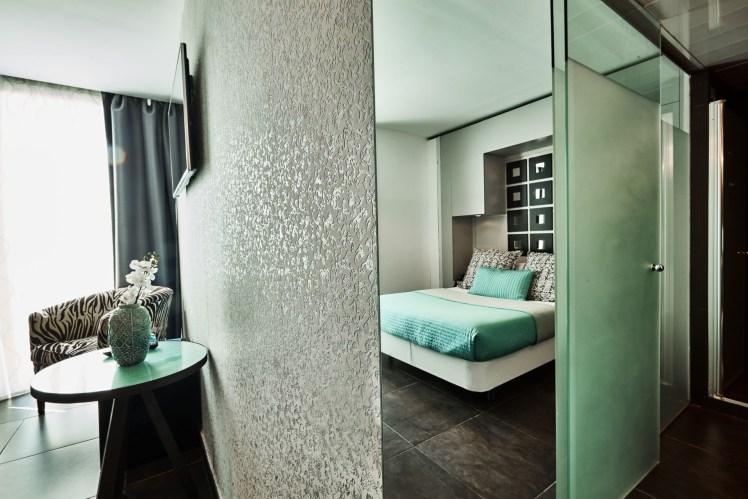 Dónde dormir en Barcelona, España