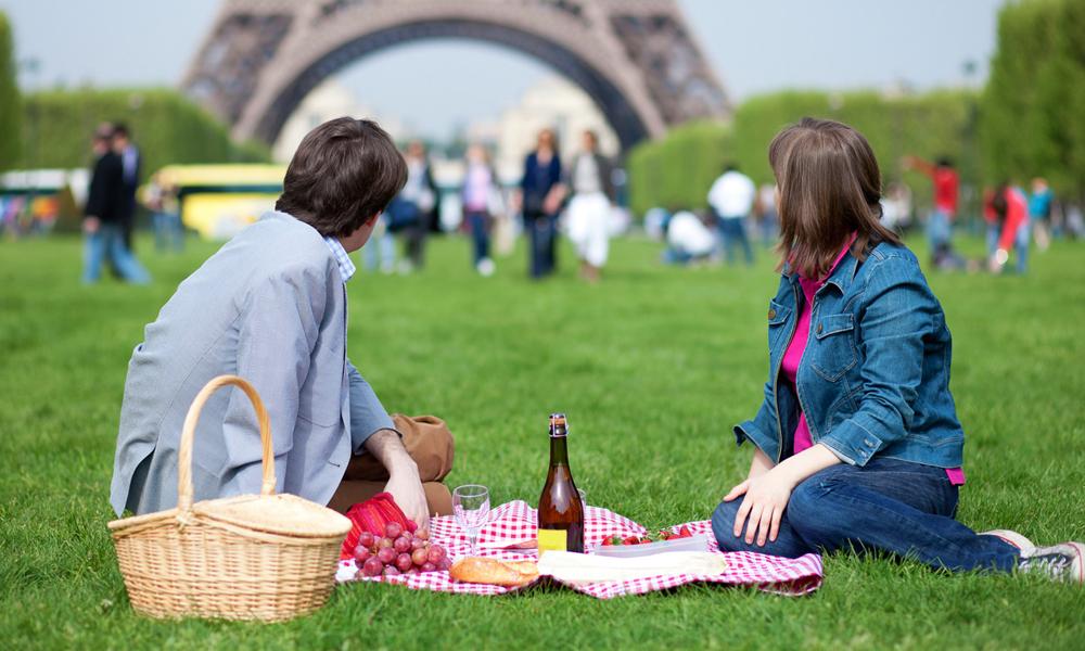 donde y como hacer un picnic en paris