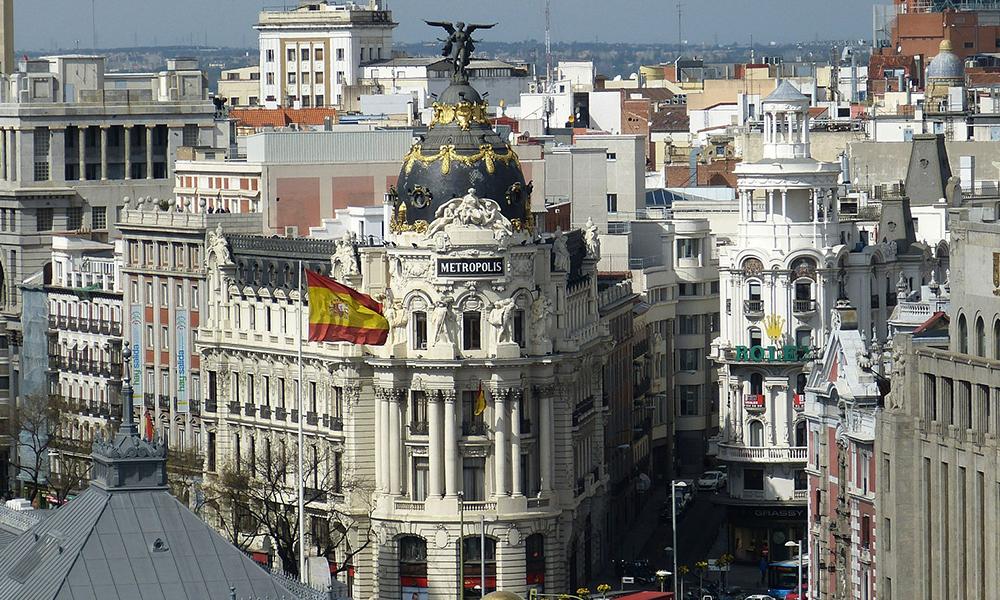 experiencias clásicas de Madrid