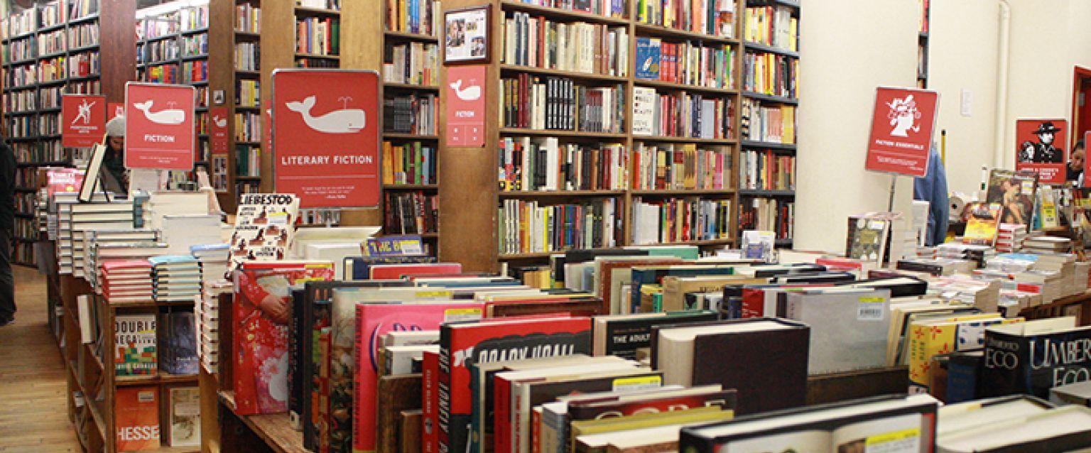 Las librerías más famosas de Nueva York
