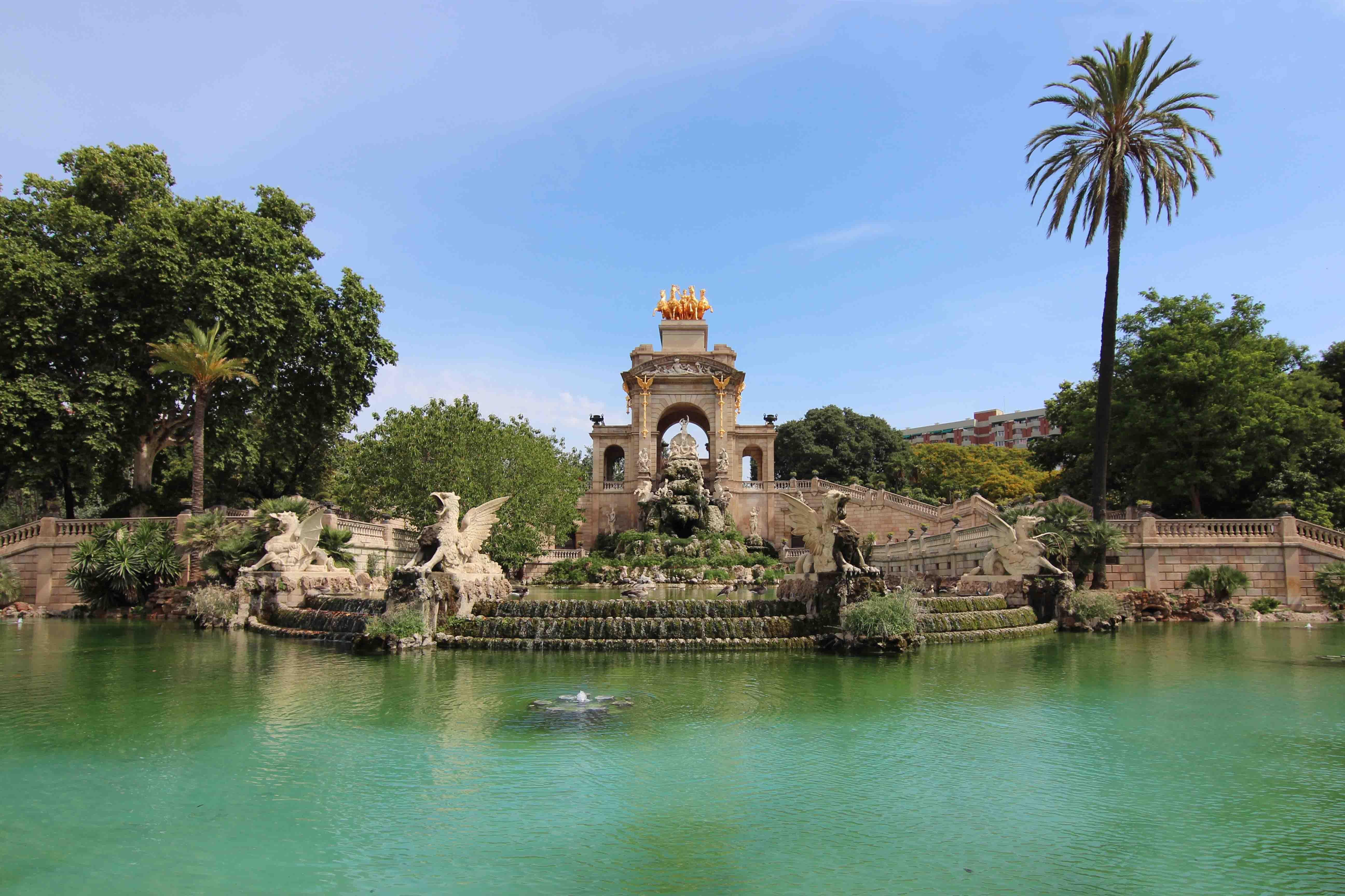 Лучшие развлечения в Барселоне, Испания