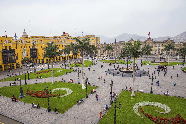 Las 20 mejores cosas que hacer en Lima, Perú