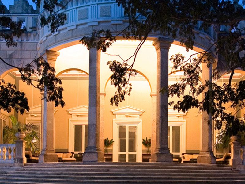Las mejores hoteles en haciendas en Yucatán