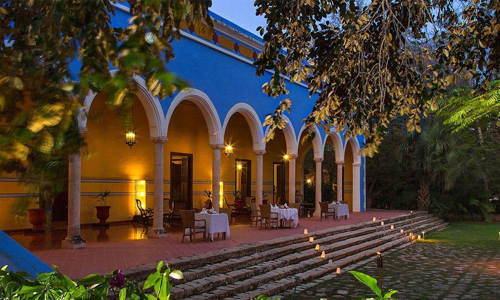las mejores haciendas en Mérida - Travel Report 34a650201f2