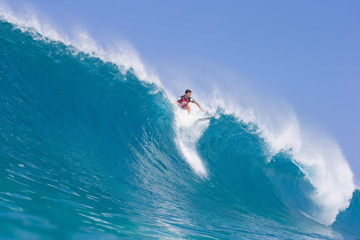 Las mejores playas para surfear en Hawaii