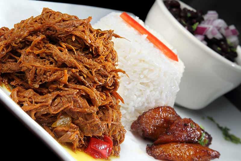 Lo mejor de la gastronomía de Cuba