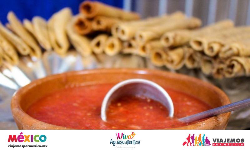 Lo mejor de la gastronomía de Aguascalientes