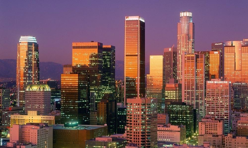 Los Ángeles para amantes del cine