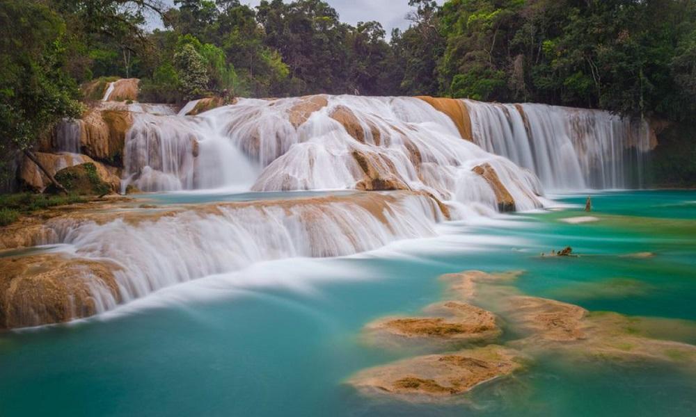 los atractivos más espectaculares de Chiapas