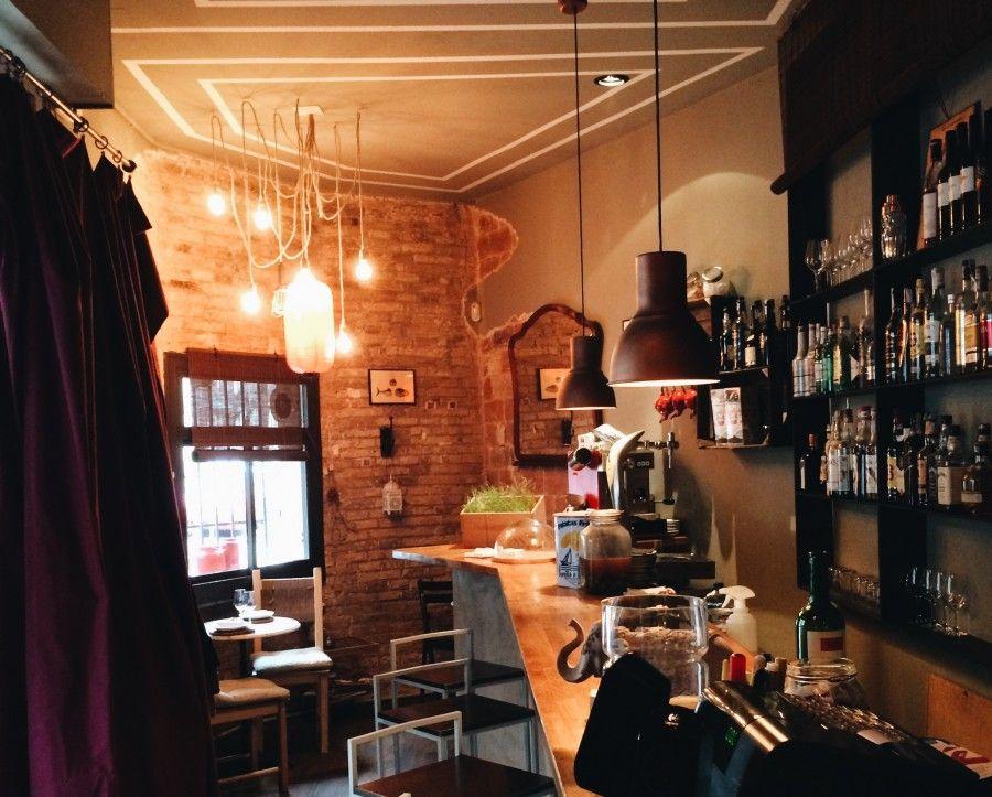 Los mejores 20 restaurantes de Barcelona Casa Xica