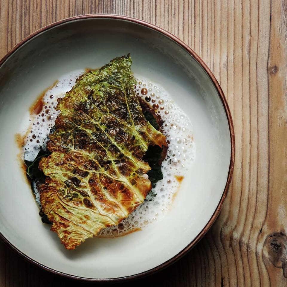 Los mejores 20 restaurantes de Barcelona L'Escale Bistrot