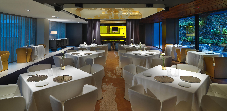 Los mejores 20 restaurantes de Barcelona Moments