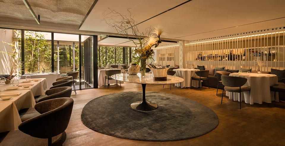 Los mejores 20 restaurantes de Barcelona Xerta