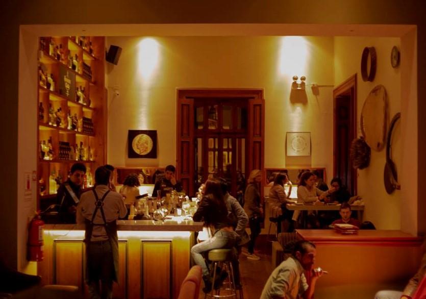 Los mejores bares de Lima, Perú