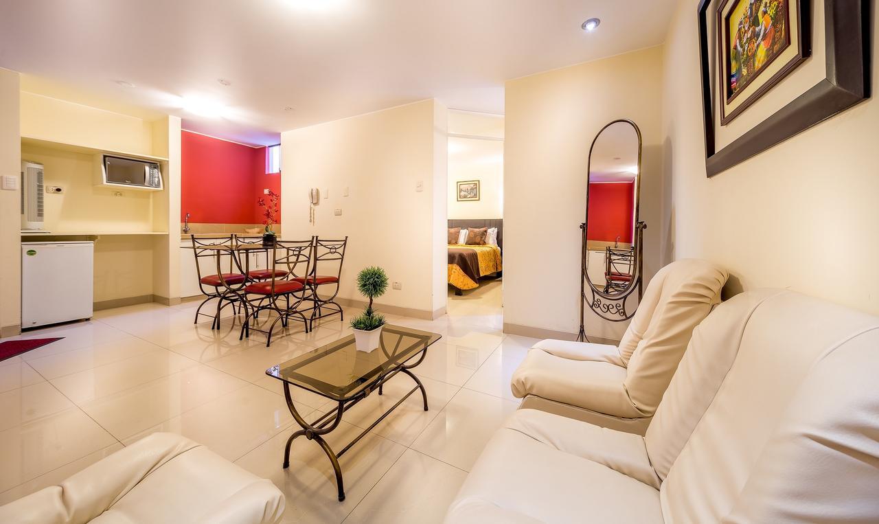 Los mejores lugares dónde hospedarse en Lima