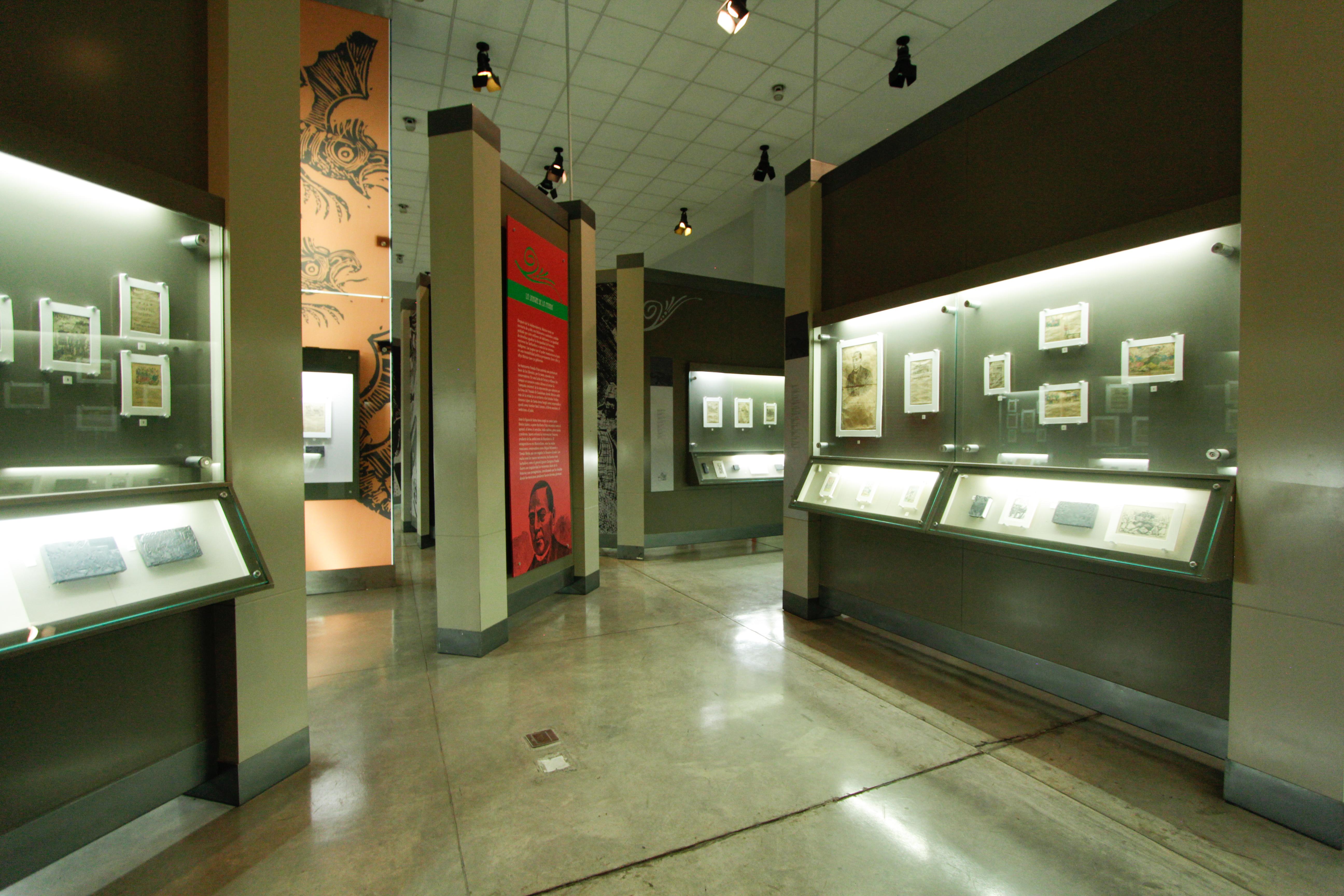 Los mejores museos en Aguascalientes
