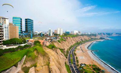 Los mejores tours de aventura en Lima, Perú