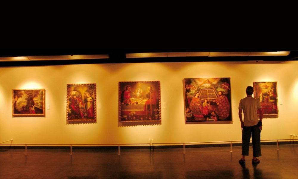 Los museos más importantes de Lima, Perú