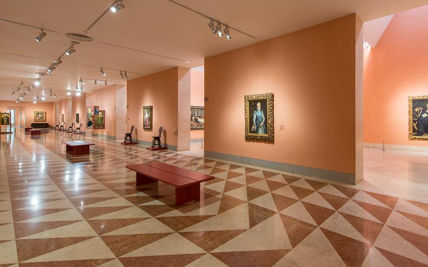Los museos que tienes que conocer en Madrid