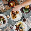 mejores lugares para desayunar en la Roma