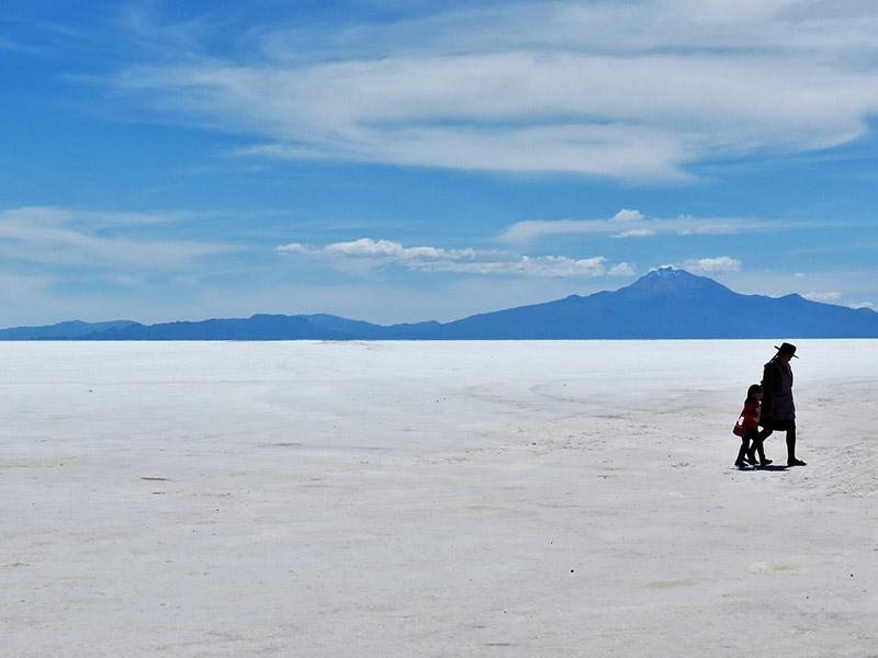 Los mejores destinos para mochileros en el mundo